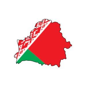 belarus harita