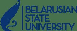 Belarus Devlet Üniveriste Logosu